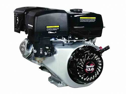 Motor Toyama TF130FEX1 13HP c/ Partida Elétrica eixo 1'