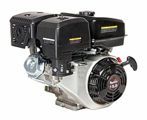 Motor TOYAMA 15HP 4T eixo 1' TF150FX1