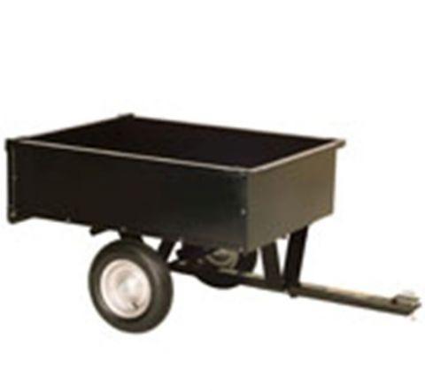 Carreta trator de cortador grama TRAPP