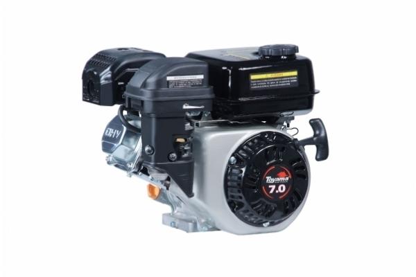 Motor TOYAMA 7 HP 4T eixo 3/4' TF70FX2  qadIIbep