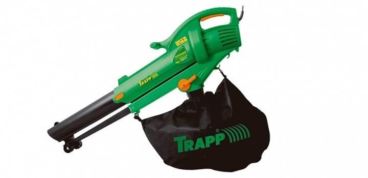 Soprador/Aspirador TRAPP 3000 watts - 220v