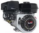 """Motor TOYAMA 9HP 4T eixo 1"""" sensor de óleo TF90FX1"""