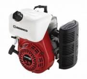 Motor Branco Gasolina B2T 3.5CV GER. 6 uso geral P. Manual
