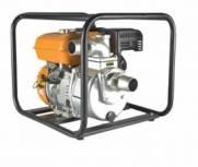 Motobomba Bandai Autoescorvante Gasolina 4t 7,0HP P /manual