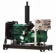 Gerador Toyama TDMG30E3 Diesel Multi-cilindro 30Kva (Aberto)
