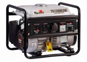 Gerador Toyama TG1200CXH - 220V - Gasolina - 1000 Watts