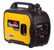 Gerador gasolina TOYAMA TG2000ip - 1,8Kva 110v