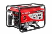 Gerador Honda EP2500CX à Gasolina bivolt 2500W P.manual mono