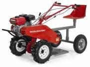 Aparador Grama Traseiro AGT-500 p/ Motocultivador Toyama TT-