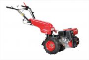 Motocultivador Kawashima MFG 943 gasolina 9HP Refri. à ar