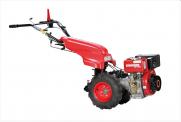 Motocultivador Kawashima MFD 743 Diesel de Partida Manual