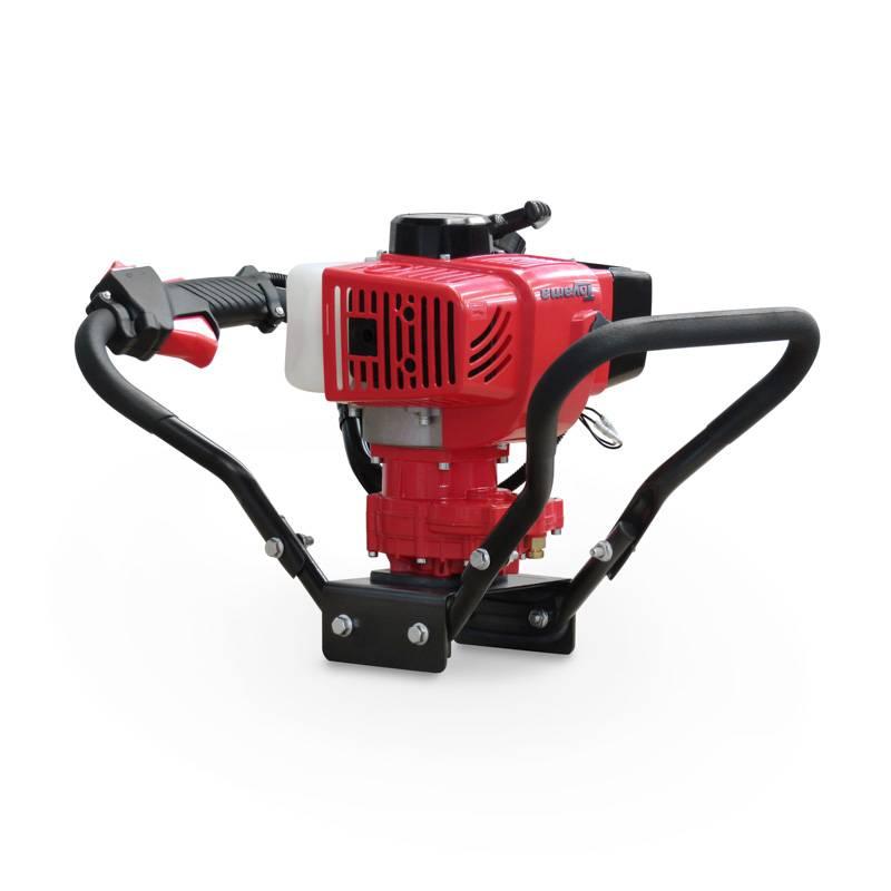 Perfurador de solo Toyama gasolina TEA43X-PH S/ broca 42,7cc