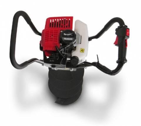 Perfurador de solo Toyama gasolina TEA52X-PH S/ broca 51,7cc
