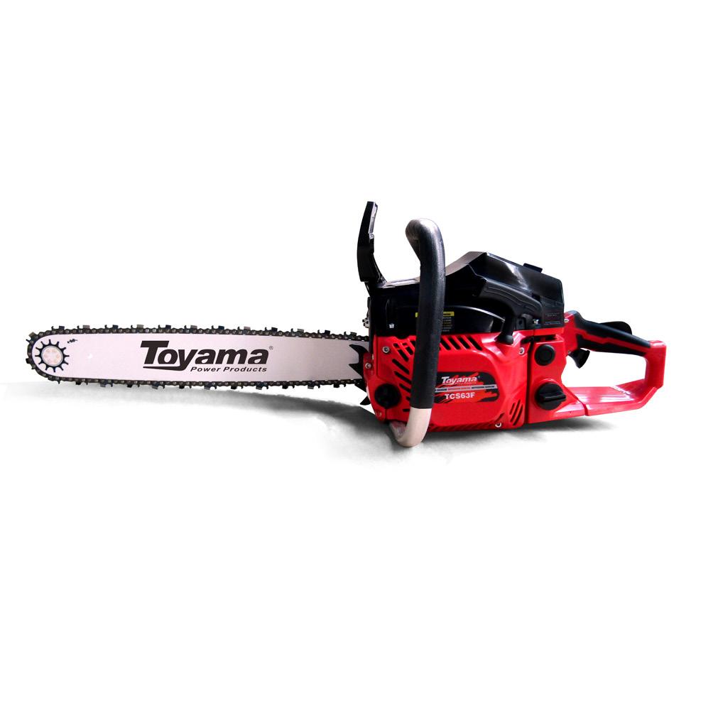 Motosserra farm Toyama TCS63F 61,5 cc 3,5 HP à gasolina 2T