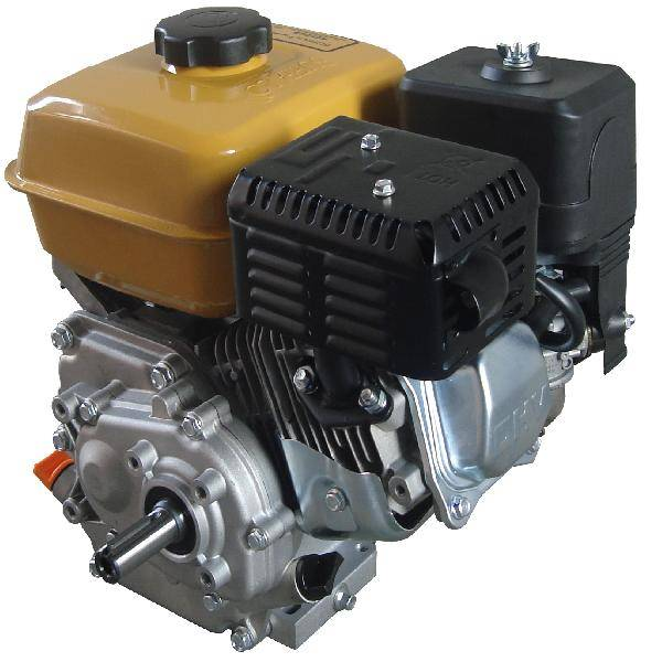 Motor Estacionário Buffalo BFG 7.0 cv Alerta óleo p. Manual