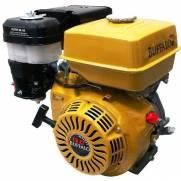 Motor Buffalo BFGE 20.0cv Gasolina 2 cilindros P. elétrica