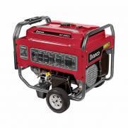 Gerador Branco Gasolina B4T-12000 Monof. 13,0KVA P.Elétrica