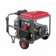 Gerador Trif. Branco DieselBD-15000 E3 G2 10KVA P. Elétrica