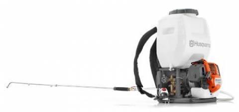 Pulverizador Costal Husqvarna 321S15 15 Litros polietileno