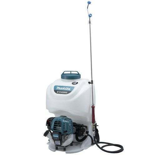 Pulverizador Makita EVH2000G Gasolina 24,5Cc Capacidade 20L