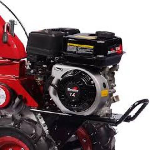 Motor TOYAMA 7,0HP 4T eixo 3/4' Para Motocultivador TT65