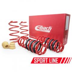 Kit molas esportivas Eibach Sport Line Volkswagen Novo Polo 2017+