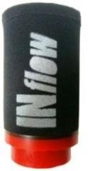 Filtro de ar cilindrico alta vazao INflow | boca de 2.5 - HPF9922