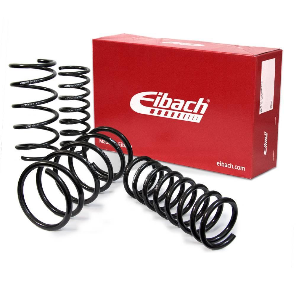 Kit molas esportivas Eibach Volkswagen Gol G3/G4 1.6 | DUB Store