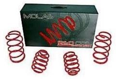 Kit molas esportivas Red Coil Chevrolet Corsa 94/01
