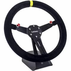 Volante Lotse R-GT Preto