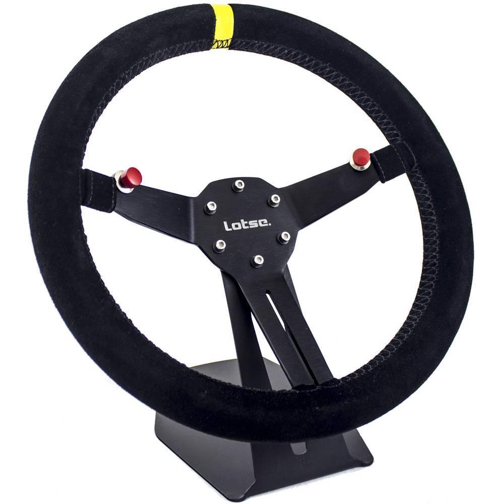 Volante Lotse R-GT Preto | DUB Store