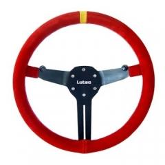 Volante Lotse R-GT Vermelho
