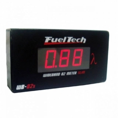 Wide Band  O2 Meter Slim Fuel Tech