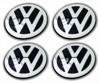 Emblemas/Center Cap | VW - Volkswagen 58mm | DUB Store