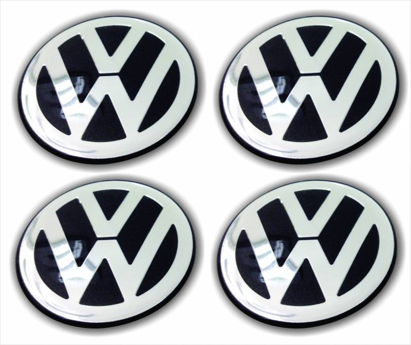 Emblemas/Center Cap | VW - Volkswagen 69mm | DUB Store
