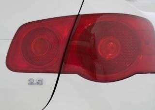 Película para farol ou lanterna na cor Vermelha 50x50 | DUB Store