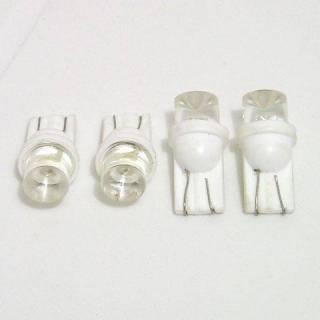 Kit Pingo LED Super Branco - | DUB Store