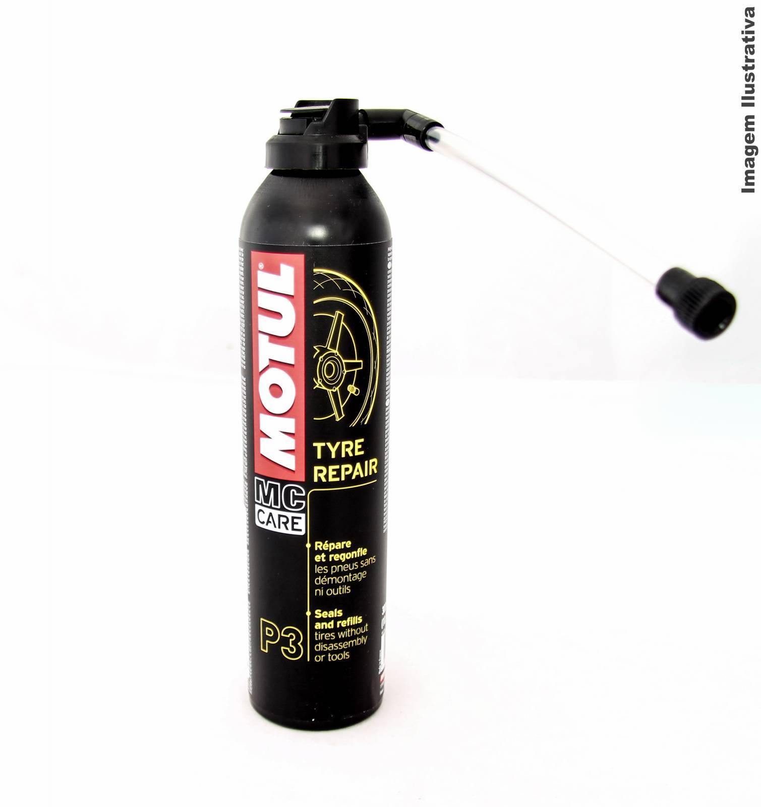 Tyre Repair - Motul -300ml | DUB Store