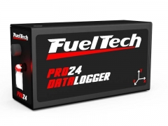 Fuel Tech PRO24 Datalogger
