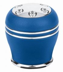 Manopla de Cambio Isotta 436BL - Max Special Azul