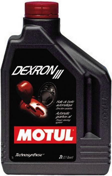 Lubrificante Motul Dexron 3 | 2 litros | DUB Store