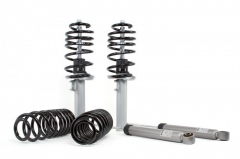 Kit de Suspensao HR Cup Kit Audi A5  08+