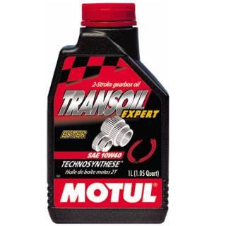 Óleo Motul Transoil Expert 10w40 | 1 litro | DUB Store
