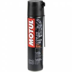 Lubrificante Motul Chain Lube Off Road | 400ml