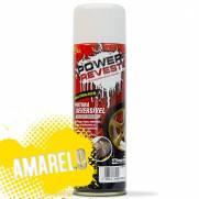 Envelopamento em Spray Power Revest Amarelo