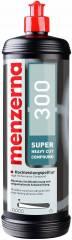 Composto de Corte Agressivo Menzerna - SHCC 300 | 1 litro