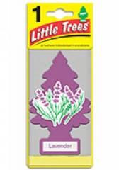 Aromatizante Little Trees - Fragrância Lavanda