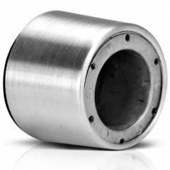 Cubo em Alumínio para Volante Lotse - Fusca, Brasília e Variant até 76.