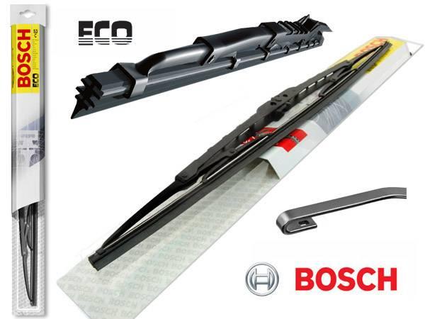 Palheta Limpador Traseiro Chevrolet Tracker 01/08 Bosch Eco | DUB Store