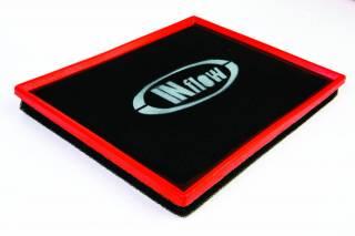Filtro INFlow inbox GM Montana 1.4 MPFI Econoflex/1.8 FlexPower 2004 a 2011   DUB Store